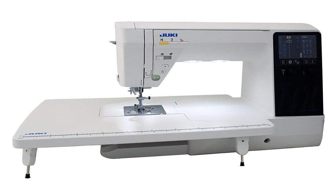 JUKI HZL-NX7 Maquina de coser Domestica Electronica